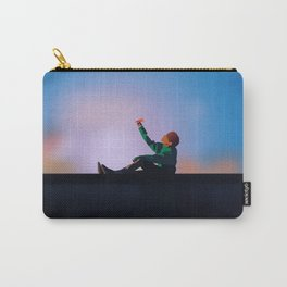 Spring Day - J-hope (Hoseok) BTS Carry-All Pouch