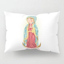 Virgin of Guadalupe Pillow Sham