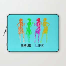 Smug Life Laptop Sleeve