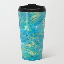 Freedom from Oil Part 4 Travel Mug