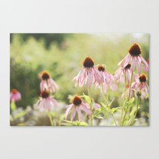 I Thought of You with Love Today Canvas Print
