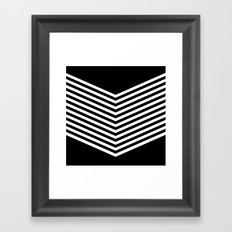 Stripes Vol.2 Framed Art Print