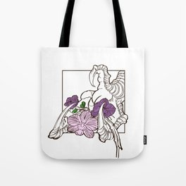 I gave you my love. You gave me your bullets Tote Bag