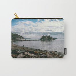 Whytecliff Park Carry-All Pouch