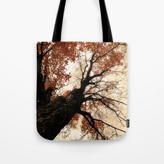 Great Heights Tote Bag