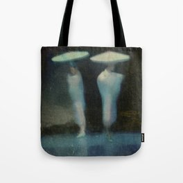 The Two. Tote Bag