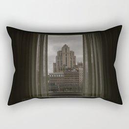 Hostel Rectangular Pillow