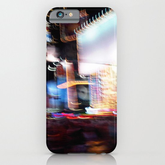 'Times Square NYC' iPhone & iPod Case