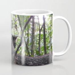 Officious Ocelot Coffee Mug