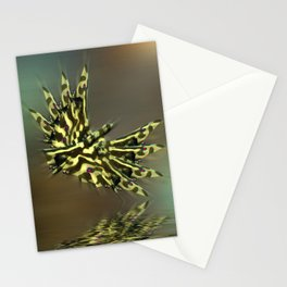Flight of the Vulcan Stationery Cards