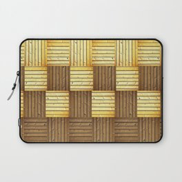 It's Bamboo Time Laptop Sleeve