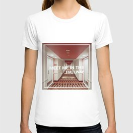 HARRY STYLES - Meet Me in the Hallway T-shirt