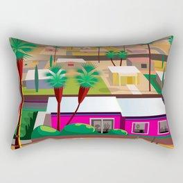 Twentynine Palms Rectangular Pillow