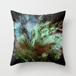 Forgotten Pleasure Throw Pillow