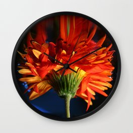 The Edge of Existence Wall Clock
