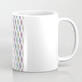 diamond geo Coffee Mug