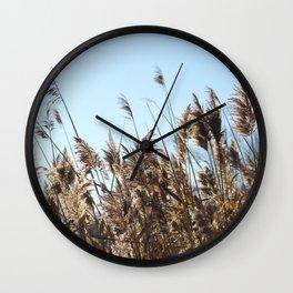 Novembre 4 Wall Clock
