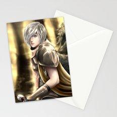 Angel Warrior Stationery Cards