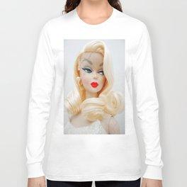 Evelyn Doll Long Sleeve T-shirt
