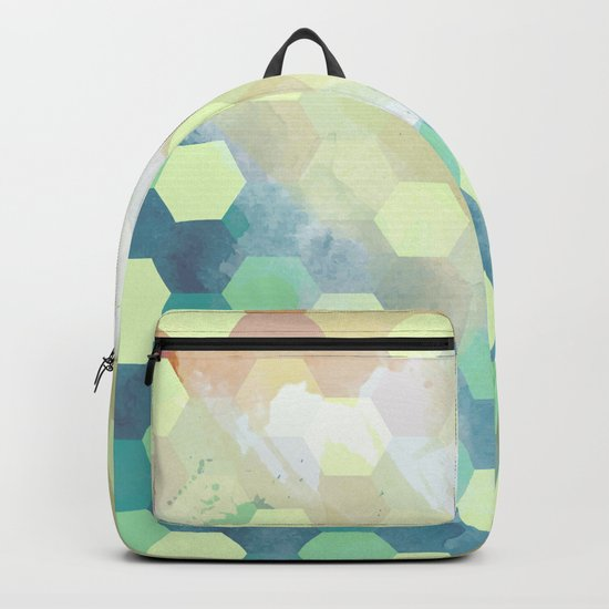 One Beat Away Backpack
