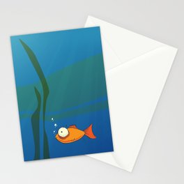 Carl Stationery Cards