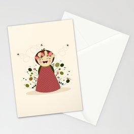 Nymphe Stationery Cards
