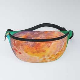 pluto planet Fanny Pack
