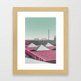 Californication | 4 Framed Art Print