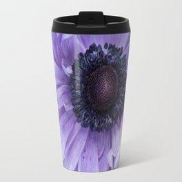 Pretty Purple Travel Mug