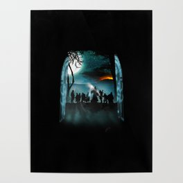 LordOfTheRings Poster