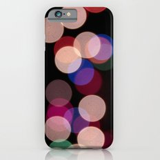 Color Fall iPhone 6s Slim Case