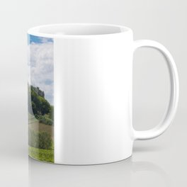 vineyards in France Coffee Mug