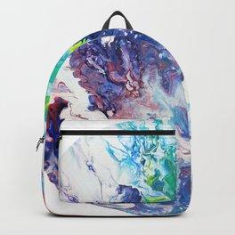 Mermaid Kisses III Backpack