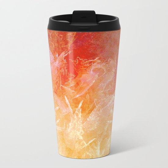 Escapade Metal Travel Mug