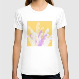 The Pale Banana Tree T-shirt