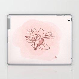 HUMMINGBIRD FLYING Laptop & iPad Skin