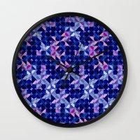 globe Wall Clocks featuring Globe by Mligiacarvalho