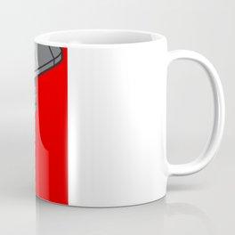 A Samurai named Mordecai Max  Coffee Mug