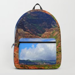 Grand Canyon of the Pacific Backpack