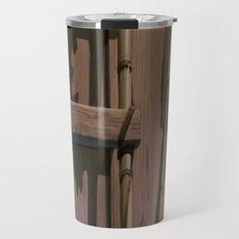 OLD_LADDER Travel Mug