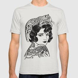 Quiet Wild T-shirt