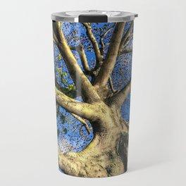 Sycamore tree Travel Mug