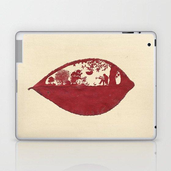The Deer Maker Laptop & iPad Skin