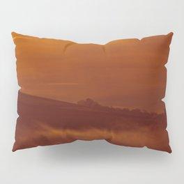 Fog 26 Pillow Sham
