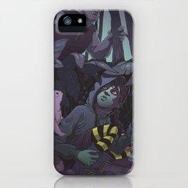 Hidden iPhone Case