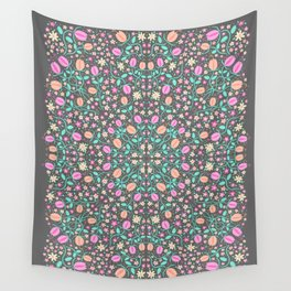 Spring Has Sprung! Wall Tapestry
