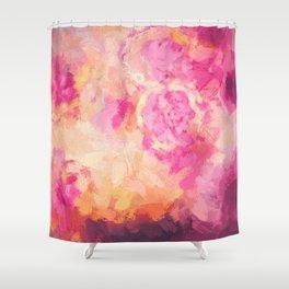 Healing Time Shower Curtain