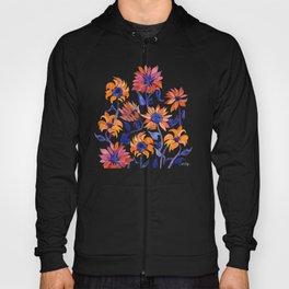 Sunflowers – Sunset Palette Hoody