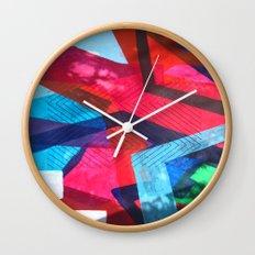 Stitch on me Wall Clock