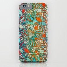 Percolate #1 iPhone 6 Slim Case
